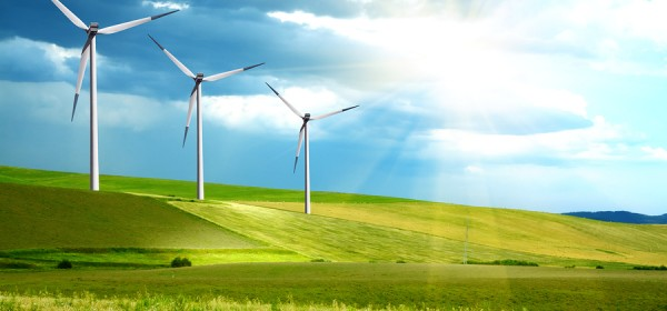 Renewable Energy Basics – What Is Wind Energy?